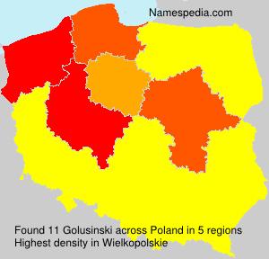 Golusinski