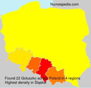 Goluszko