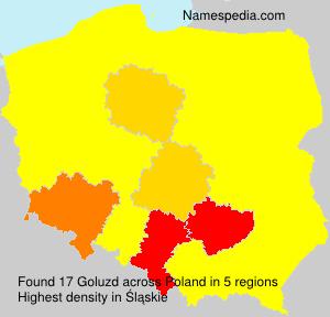 Goluzd