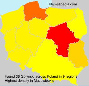 Golynski