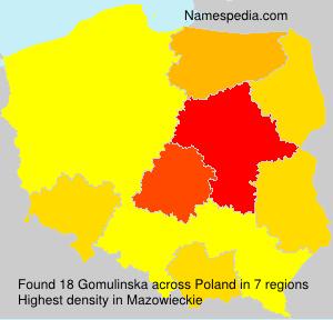 Gomulinska