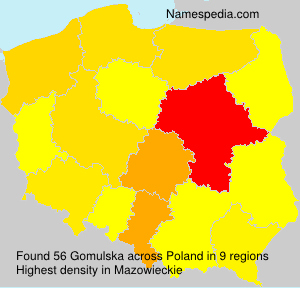 Gomulska