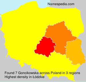 Goncikowska
