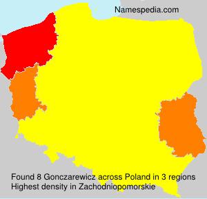 Gonczarewicz