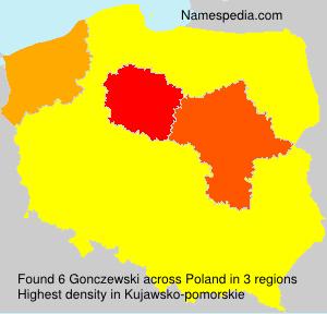 Gonczewski