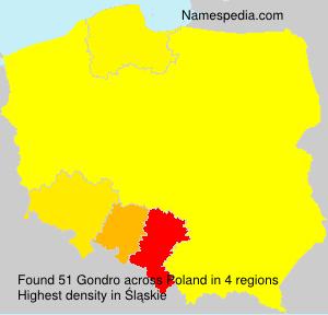 Gondro