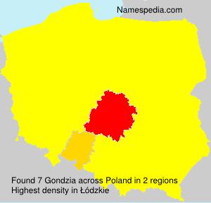 Gondzia