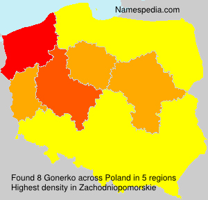 Gonerko