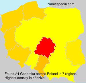 Gonerska