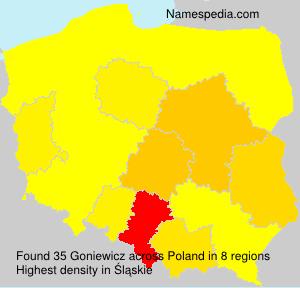 Goniewicz