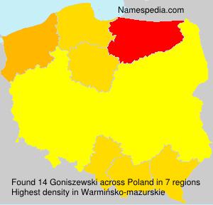 Goniszewski