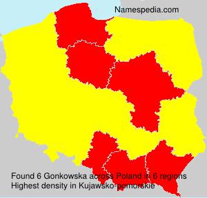 Gonkowska