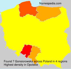 Gonsiorowska