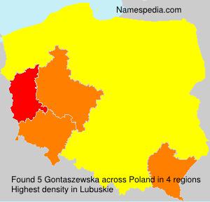 Gontaszewska