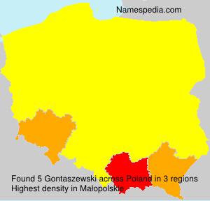 Gontaszewski