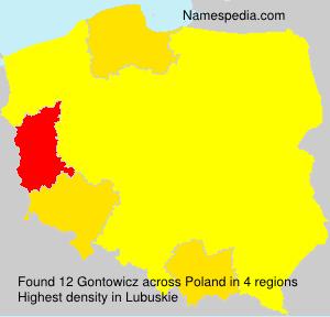 Gontowicz