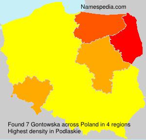 Gontowska