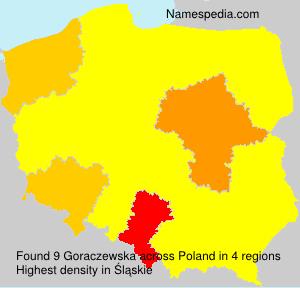 Goraczewska