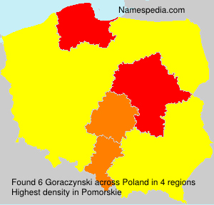 Goraczynski