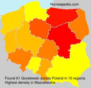 Goralewski