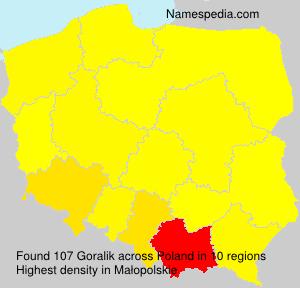 Goralik