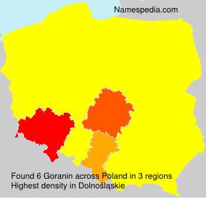 Goranin