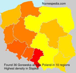 Gorawska