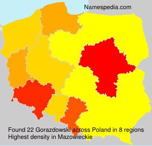 Gorazdowski