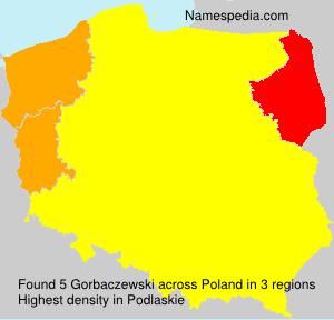 Gorbaczewski