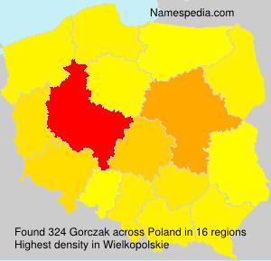 Gorczak