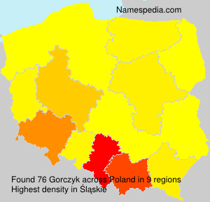 Gorczyk
