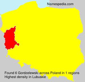 Gordzelewski