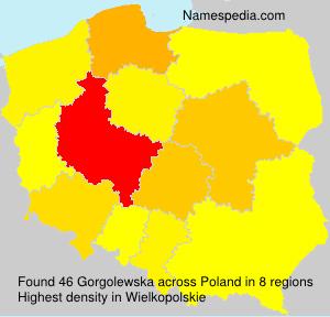 Gorgolewska
