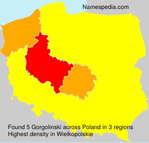 Gorgolinski