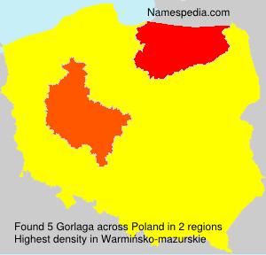 Gorlaga