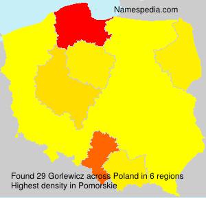 Gorlewicz