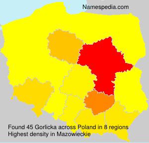 Gorlicka