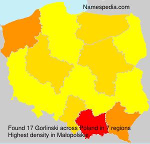 Gorlinski