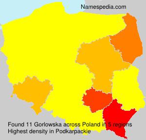 Gorlowska