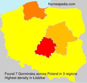 Gorminska