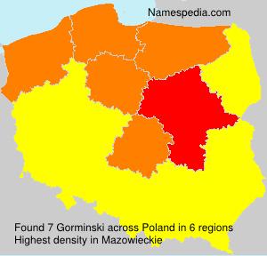 Gorminski