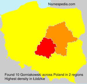 Gorniakowski