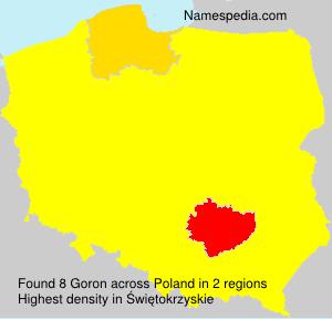 Goron