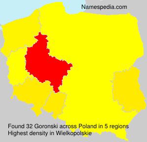 Goronski