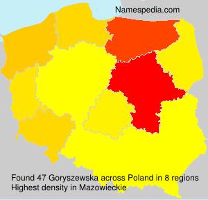 Goryszewska
