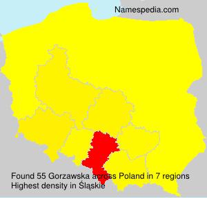 Gorzawska