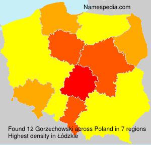 Gorzechowski