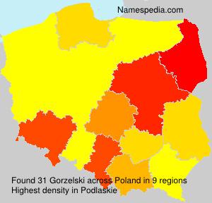Gorzelski