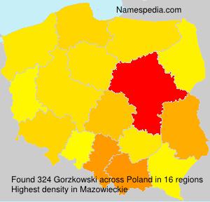 Gorzkowski