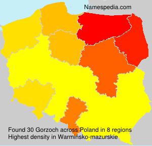Gorzoch